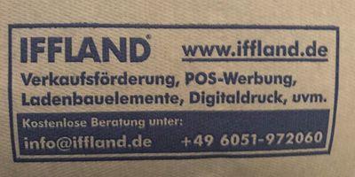 Iffland AG in Gelnhausen