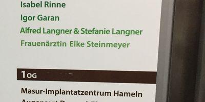 Synatix GmbH in Hameln