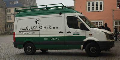 Glasfischer Glastechnik GmbH in Isernhagen