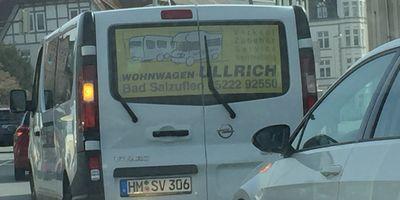 Reinhard Ullrich GmbH & Co. KG in Bad Salzuflen