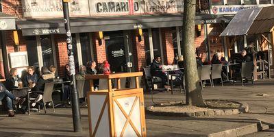 Camarillo Coffee & Bar in Bremen