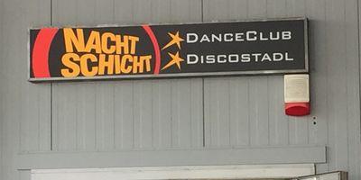 Discothek Nachtschicht in Klein Berkel Stadt Hameln