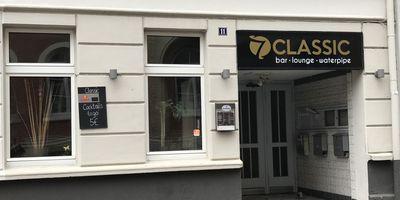 Classic Lounge in Hameln