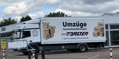 Torster Bernhard Umzüge in Hameln