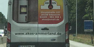 Ammerländer Kamin- & Ofenstudio in Edewecht