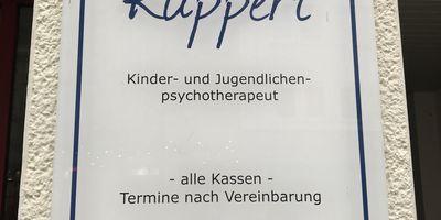 Arwed Ruppert Psychotherapeut für Kinder und Jugendliche in Rinteln