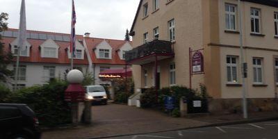 Hotel Ambiente Inh. Jutta u. Gerhard Ostermeier in Bückeburg