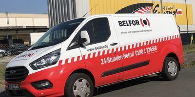 BELFOR Deutschland GmbH Notrufnummer in Duisburg