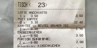 Cafe am Meer Gaststätte in Steinhude Stadt Wunstorf