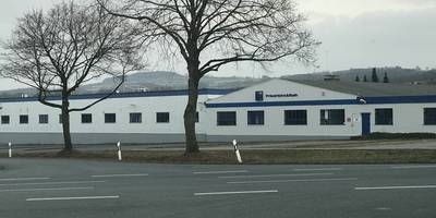 Friedrichs & Rath GmbH Ind.Teile in Bösingfeld Gemeinde Extertal