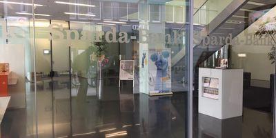 Sparda Bank in Osnabrück
