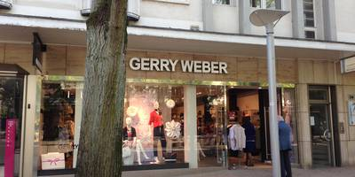 Gerry Weber International AG in Bad Pyrmont