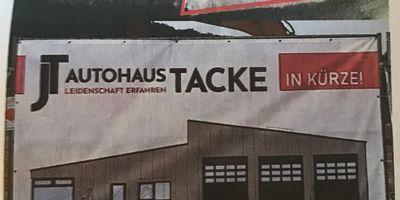 Autohaus Tacke in Hameln