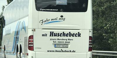 Huschebeck Reisen in Herzberg am Harz