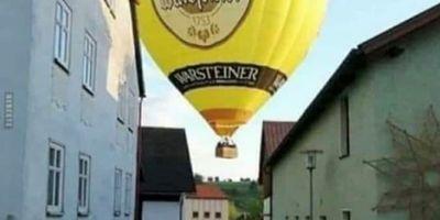 Warsteiner Brauerei Haus in Paderborn