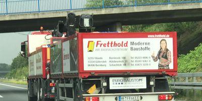 Heinrich Fretthold GmbH & Co. KG Baubedarfhandel in Gütersloh