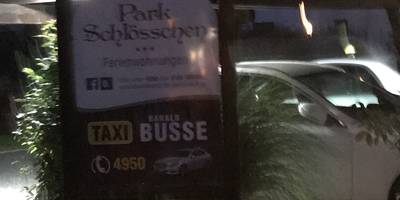 Taxi - Harald Busse in Bad Pyrmont