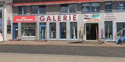 Adler-Schiffe GmbH & Co. KG in Sassnitz
