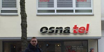 osnatel partner für Telekommunikation, premiumstore, Thomas Müller Telekommunikationsunternehmen in Osnabrück