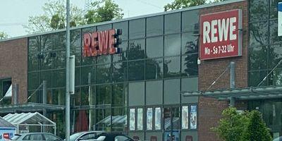 REWE in Osnabrück