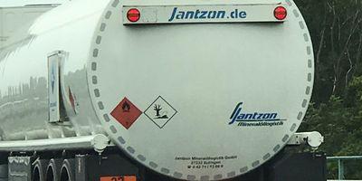 Jantzon & Hocke KG in Sulingen