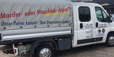DDM-J. Forderer in Bad Münder am Deister