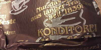 Stadtcafé Beste Konditorei in Hildesheim