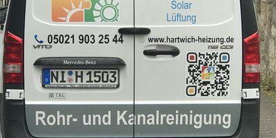 Hartwich Heizung in Nienburg an der Weser