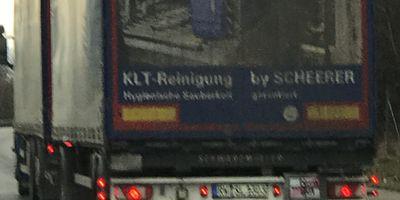 KLT Reinigung Scheerer in Villingen-Schwenningen