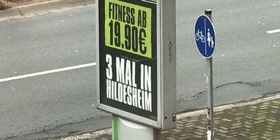 Easyfitness Hildesheim Phoenix in Hildesheim