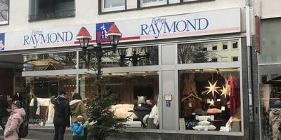 Betten Raymond Hildesheim GmbH & Co KG in Hildesheim