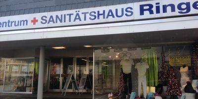 Sanitätshaus Ringe Inh. Karl-Heinz Bock in Bückeburg