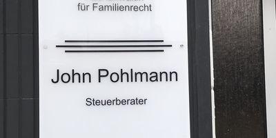 JOHN POHLMANN in Hildesheim