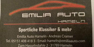 Emilia Auto Hameln in Hameln