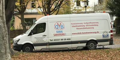 DMB Kanalservice GmbH in Northeim