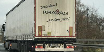 KRAVAG SVG Niedersachsen/Sachsen-Anhalt eG in Hannover