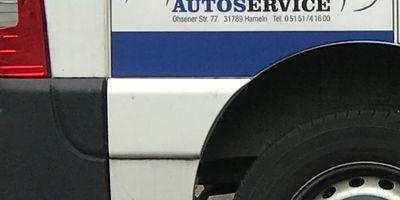 A&W Autoservice GmbH in Hameln