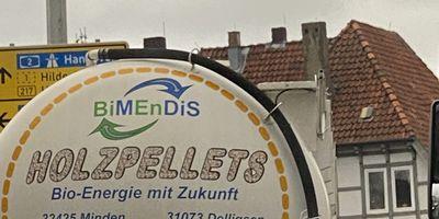 BiMEnDiS GmbH & Co. KG in Minden in Westfalen
