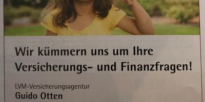 LVM Servicebüro, Guido Otten Versicherungen in Minden in Westfalen