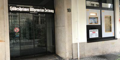 Hildesheimer Allgemeine Zeitung in Hildesheim