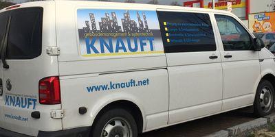 Knauft - Systemtechnik in Göttingen