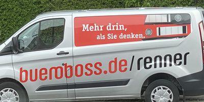 Renner Bernhard Büroorganisation in Hameln