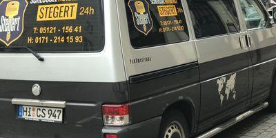 Stegert Constantin Schlüsselnotdienst in Hildesheim