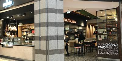 Cafe Bar Vanino in Bad Oeynhausen