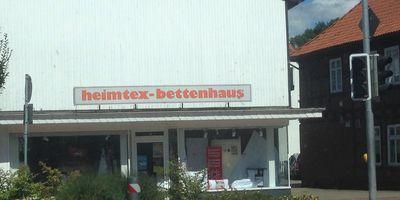 Kolkmann Heimtex-Bettenhaus in Scheeßel
