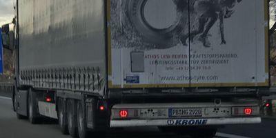 Athos Tyre in Paderborn