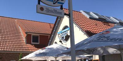 Restaurant Sago Inh. Vera Behringer in Steinhude Stadt Wunstorf