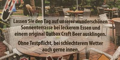OutbaX Spirit in Hannover