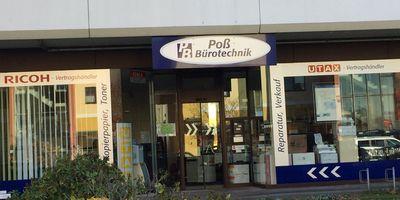 Poß Bürotechnik in Kirchohsen Gemeinde Emmerthal