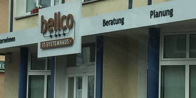 BellCo Computer IT-Systemhaus in Rotenburg (Wümme)